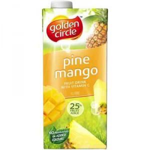 Golden Circle Pineapple & Mango Fruit Drink