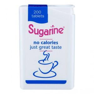 Sugarine Sweetener Tablets