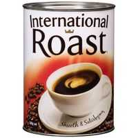 International Roast Instant Coffee