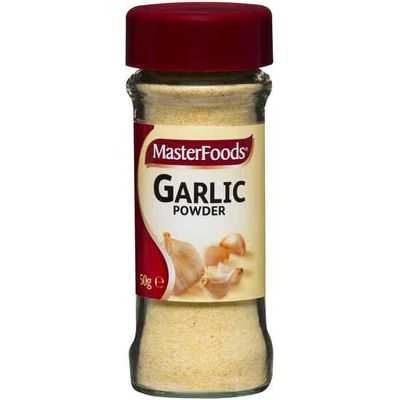 Masterfoods Garlic Powder