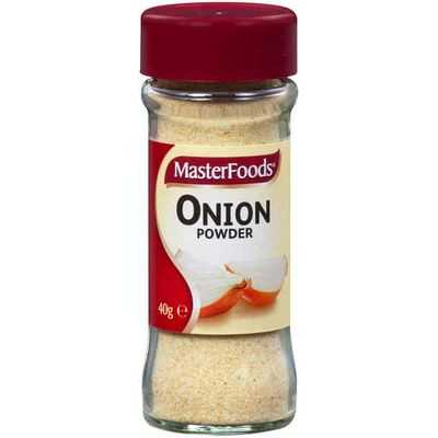 Masterfoods Onion Powder
