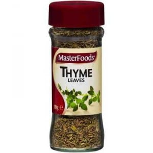 Masterfoods Thyme Leaves