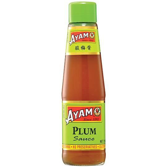 Ayam Plum Sauce