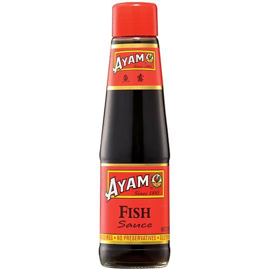 Ayam Fish Sauce
