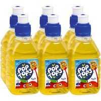 Pop Tops Apple Juice