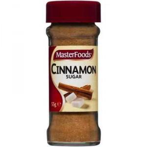 Masterfoods Cinnamon Sugar