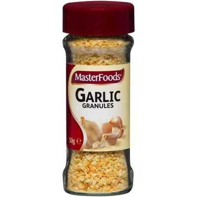 Masterfoods Garlic Granulated