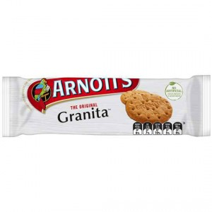 Arnott's Granita