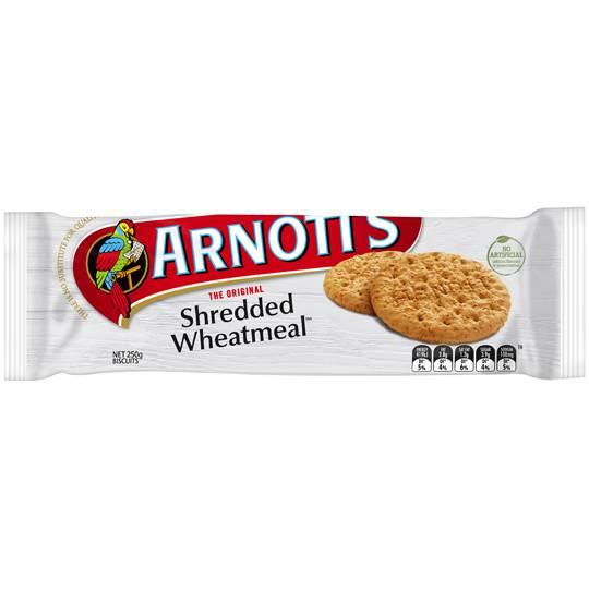Arnott's Shredded Wheatmeal