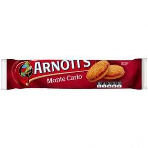 Arnott's Monte Carlo