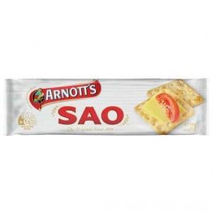 Arnott's Sao Original