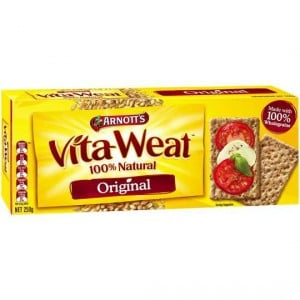 Arnott's Vita-weat Cracker Regular