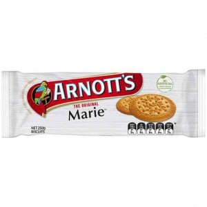 Arnott's Marie Biscuits