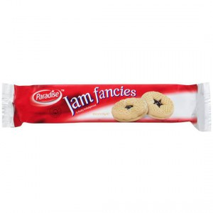 Paradise Fancies Sweet Jam