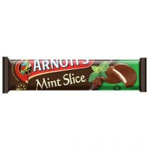 Arnott's Mint Slice