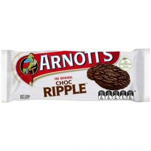 Arnott's Chocolate Ripple