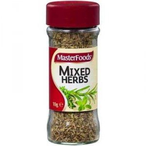 Masterfoods Mixed Herbs Dried