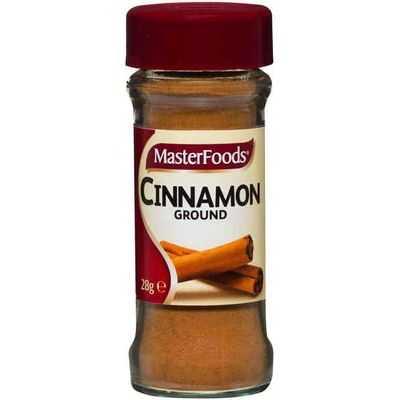 Masterfoods Cinnamon Ground