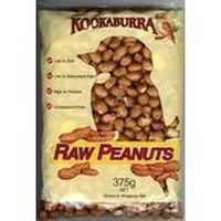 Kookaburra Peanuts Raw