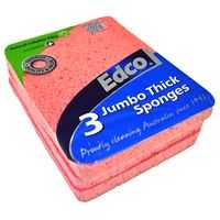 Household Sponge Jumbo Thick