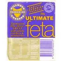 Ultimate Fetta Cheese