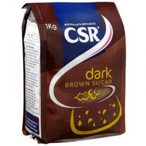 Csr Brown Sugar Dark