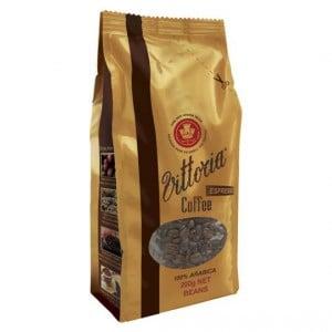 Vittoria Espresso Coffee Beans