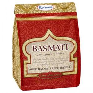 Riviana Basmati Rice Extra Long Grain