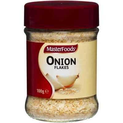 Masterfoods Onion Flakes