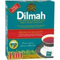 Dilmah Premium Quality Tea Bags