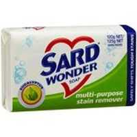 Sard Wonder Laundry Soap Eucalyptus
