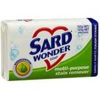 Sard Wonder Laundry Soap Eucalyptus