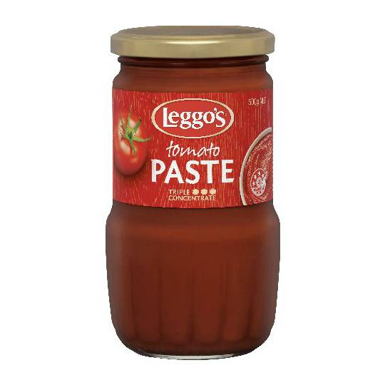 deannepritchard reviewed Leggos Tomato Paste