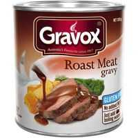 Gravox Gravy Mix Roast Meat