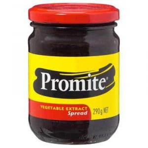 Masterfoods Promite Spread
