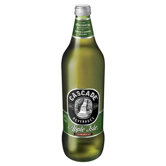 Cascade Sparkling Apple Juice