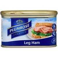 Plumrose Ham Leg
