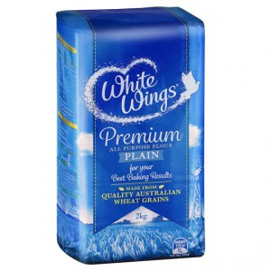 White Wings Plain Flour