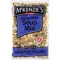 Mckenzie's Soup Mix Italian Style