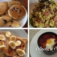 10 of the best breakfast recipes by real Mums
