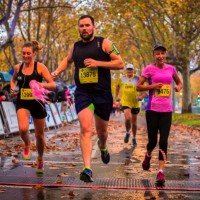 5 Reasons why running can improve your mood