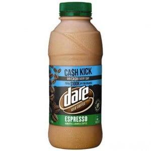 Dare Espresso Iced Coffee
