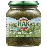 Haqk European Foods Dutch Spinach