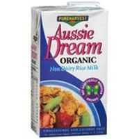Pureharvest Organic Aussie Dream Rice Milk