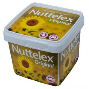 Nuttelex Polyunsaturated Margarine Spread
