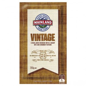Mainland Vintage Cheese