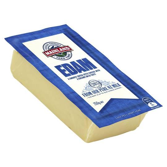 Mainland Edam Cheese