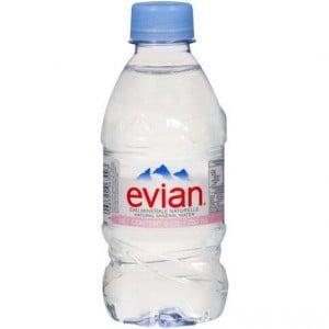 Evian Spring Still Water