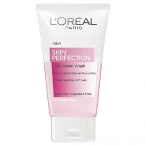 L'oreal Skin Perfection Gel Foam Cleanser