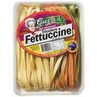 Guzzi Fettuccine Tri Colour Pasta